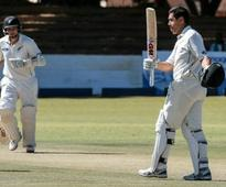 New Zealand pile on runs against Zimbabwe in second Test