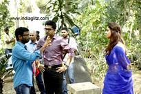 Pandiraj packs a surprise in 'Idhu Namma Aalu'