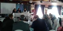 Workshop on gender equality and empowerment of women held in Damascus