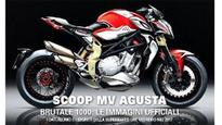 New 1000cc MV Agusta Brutale to debut in 2017