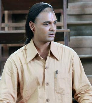 Abhinay Vaddi turns baddie for Chennai 28 sequel