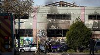 One-staircase 'labyrinth': Oakland fire survivors share accounts, claims of safety violations emerge while death count increases