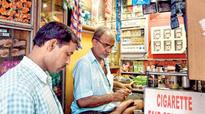 Hyderabad: For cigarette, paan shops, all is well