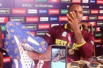 It Wasn't Good To Put Padded Legs On Table: Russell On Samuels