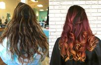 Color How-To: Up in Flames