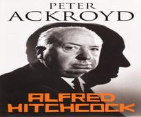 Book Review: 'Alfred Hitchcock' by Peter Ackroyd