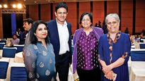 Shantha Rangaswamy dedicates BCCI lifetime achievement award to all woman cricketers from 1973 to 2006
