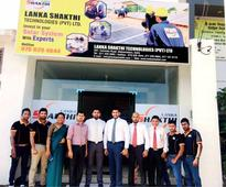 Lanka Shakthi Technologies branch opens at Galle