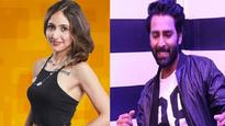 Ask the frog if it will date her: Manveer Gurjar HITS BACK at Akanksha Sharma!