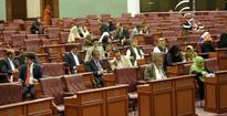MPs Commend Presidential Rejection of Pakistan Aid