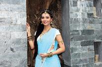 Mansi Srivastava: Today's audience prefer web series over TV shows