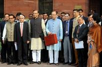 Cabinet Likely to Consider Presenting Budget on February 1