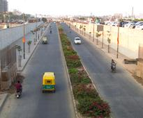 Sabarmati River Front West Drive named as Pramukh Swami road, CM makes announcement
