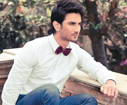 Sushant Singh Rajput is on his way to the sapce!