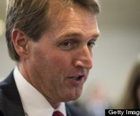 Republican Senator Says He May Support Background Checks