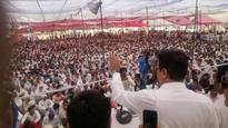 BJP only made false promises to people: Randeep Surjewala in Haryana