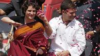 UP Elections 2017: After Sonia, Priyanka-Dimple to unleash women power in UP