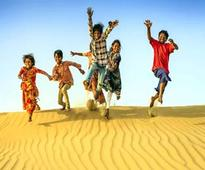 India ranks 122nd in happiness index