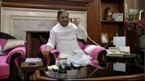 Sharad Yadav submits reply to RS chair over disqualification plea