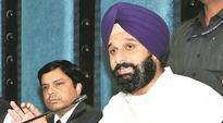 Who will AAP field against Bikram Singh Majithia?
