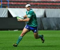 Wallaby test for Stormers No 10