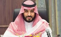 Deputy crown prince leaves for Asia tour