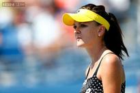 Fourth seed Radwanska upset by Peng at US Open