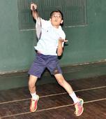 Meet Prajwal Sonawane, the Nashik boy making waves in badminton