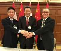 SNC-Lavalin signs joint venture agreement to develop Advanced Fuel CANDU Reactor