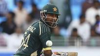 Pakistan captain Sarfraz Ahmed reports offer made to him from bookmaker