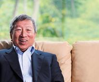 Ng Ser Miang joins Rowsley as chairman