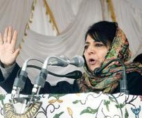 Mehbooba wins Anantnag by-poll, betters father's margin