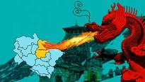 Explained: did the Chinese army make an incursion into Chamoli last week?