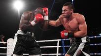Joseph Parker defeats Carlos Takam via decision