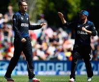 New Zealand to field unchanged side for World Cup final