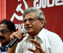 SC must first give verdict on Ayodha issue, says Yechury