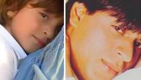 More than stardom, Abram is born for lovedom: SRK