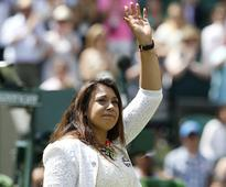 Wimbledon 2017: Marion Bartoli reveals she was suffering from swine flu, feared she would die at SW19