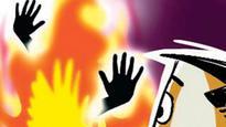 In Odisha, sex video tape accused burnt alive, reveals post-mortem report