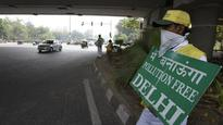 AAP govt plans survey to decide fate of odd-even