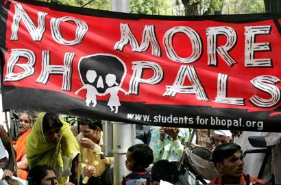31 years on, horrors of the Bhopal Gas tragedy continue