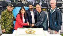 Sky is not the limit for first Sikh airline owner