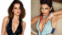 Better than saying I love Shahid's boxers: Kangana Ranaut's subtle dig at rival Deepika Padukone!