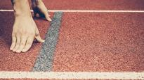 Kerala sprinter Johnson narrowly misses out on Rio qualification