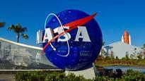 NASA's attempt to probe dark voids in space unsuccessful
