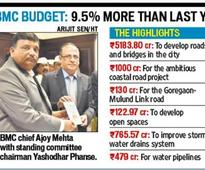 BMC seeks your views on budget spending