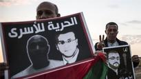 Hamas prisoners end hunger strike in deal with Israel