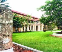 Maharajas College, Ernakulam major center of learning in Kerala