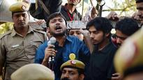 Afzal Guru row: Kanhaiya, others reject JNU probe panel report, to go on hunger strike