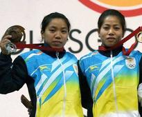 Indian athletes bag seven medals on first day of C...